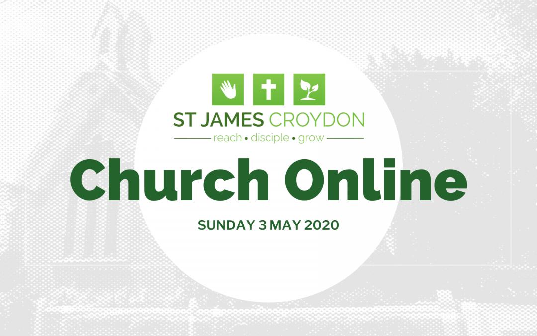 Church Online 3rd May